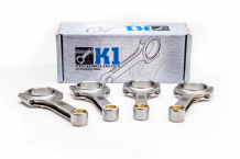 RS Cosworth K1 H Section Conrods with ARP Bolts